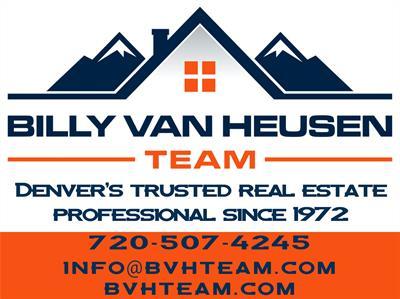 The BillyVan Heusen Team